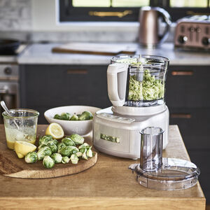 1,9L Easy Prep Pro Keukenmachine